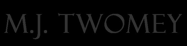 M.J. TWOMEY